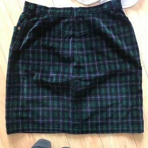 Jones New York Sport Skirt